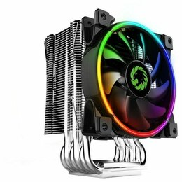 Кулеры и системы охлаждения - Кулер Deepcool  GAMMA Rainbow 500 униврсальный, 0