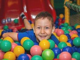 Организация мероприятий - Игровая студия для детского праздника, 0