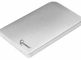"Корпуса - Внешний корпус Gembird для 2.5"" HDD…, 0"