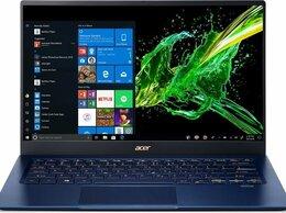 Ноутбуки - Ультрабук Acer Swift 3 i7 8550U/8Gb/256Gb…, 0