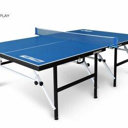 Столы - Теннисный стол Play, 0