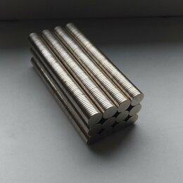 Магниты - Неодимовые магниты., 0