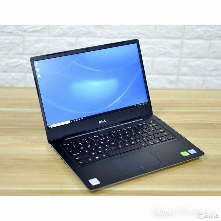 Dell Vostro 5481, i5 8265, FHD, 8GB, 256SSD по цене 40000₽ - Ноутбуки, фото 0
