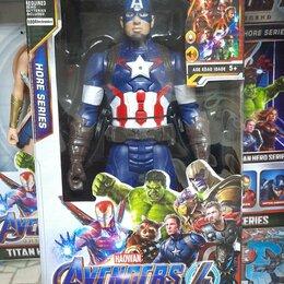 Солдатики - Капитан Америка , 0