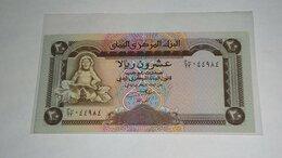 Банкноты - Йемен, 0