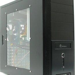 Настольные компьютеры - Системный блок Cooler Master Centurion 534+ plus, 0