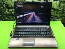 Ноутбуки - Ноутбук бу Asus K53E на Core i5, 0