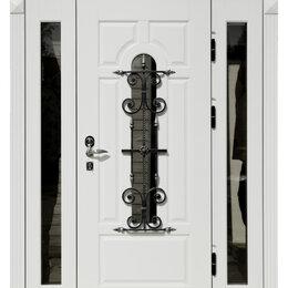 Входные двери - Парадная Дверь Ларенцо в Частный Дом, 0