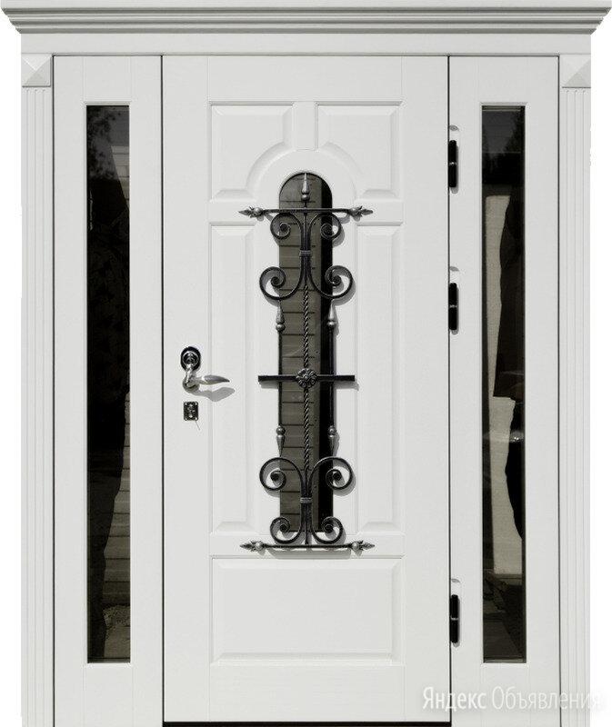 Парадная Дверь Ларенцо в Частный Дом по цене 145000₽ - Входные двери, фото 0