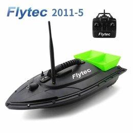 Прочие принадлежности - Прикормочный кораблик для рыбалки Flytec 2011-5-1, 0