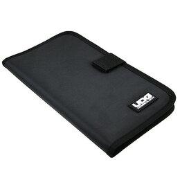 Сумки и боксы для дисков - Папка для дисков UDG CD Wallet 24 Black, 0