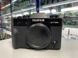Фотоаппараты - Fujifilm X-T20 body (гарантия)sn9550, 0