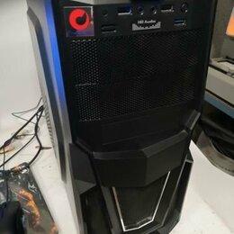 Настольные компьютеры - Компьютер для игры в GTA 5, WoT, Crossout, CS-GO, 0
