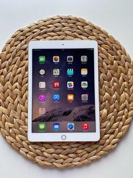 Планшеты - iPad Air 2 16GB Wi-Fi + Cellular LTE 4G, iOS 8.2, 0