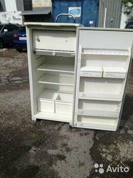 Холодильники - Холодильник бу Бирюса в Омске, 0
