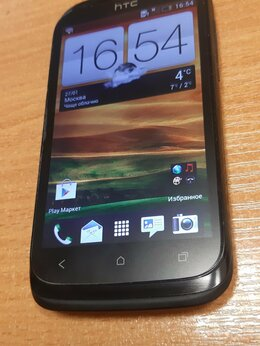 Мобильные телефоны - Смартфон HTC Desire X Dual. , 0