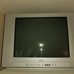 Телевизоры - Телевизор Sanyo, 0