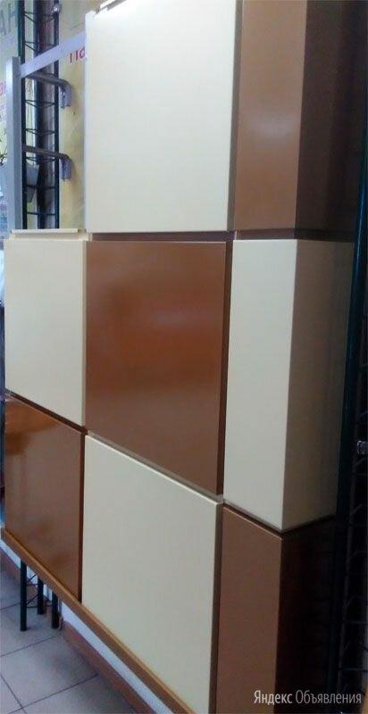 Кассета угловая Ф-УН-4 (0,7мм) 170 х 170 х 565 по цене 445₽ - Фасадные панели, фото 0