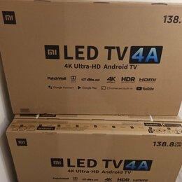 """Телевизоры - ТЕЛЕВИЗОР 55"""" XIAOMI MI TV 4A 55 T2 (L55M5-5ARUM), 0"""