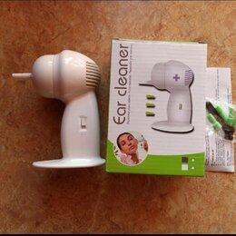 Устройства, приборы и аксессуары для здоровья - Очиститель для ушей, 0