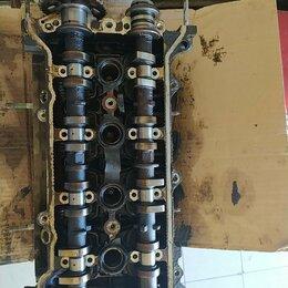 Двигатель и топливная система  - Гбц Тойота 1zzfe 1,8 в сборе, 0