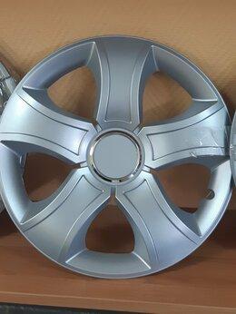Шины, диски и комплектующие - Колпаки декоративные колес R14,гибкие, 0