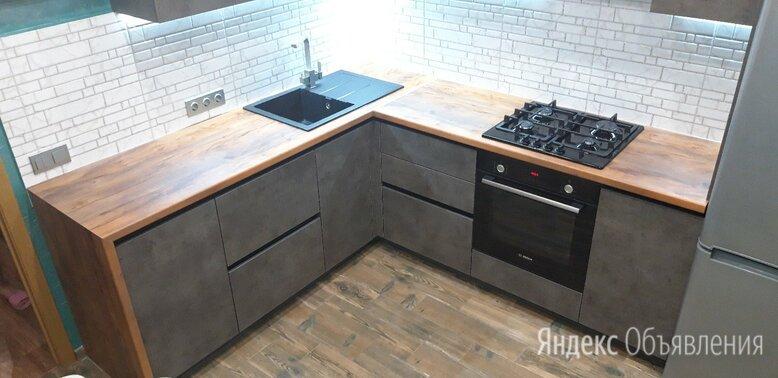 Кухня под заказ по цене 18000₽ - Мебель для кухни, фото 0