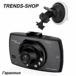 Видеорегистраторы - Видеорегистратор для автомобиля XJG30, 0