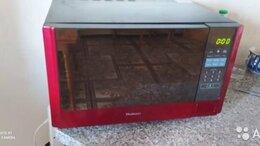 Микроволновые печи - Микроволновая печь, продаю, 0