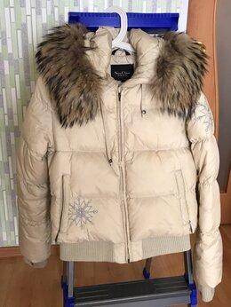 Пуховики - Пуховик Snow Classic, 0