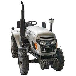 Мини-тракторы - Трактор скаут t-240, 0