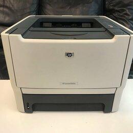 Принтеры, сканеры и МФУ - HP LaserJet P2015n, 0
