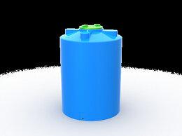 Баки - ёмкость ТЦВП (ЭВЛ)-1000, 0