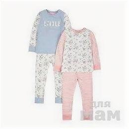 Домашняя одежда - Новая пижама 2 шт Mothercare 3-4 до 104 см 4-5…, 0