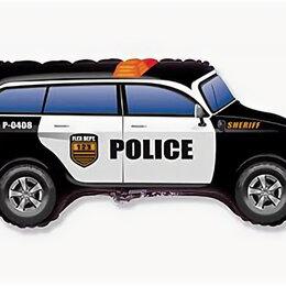 Модели - Машина полиция, 0