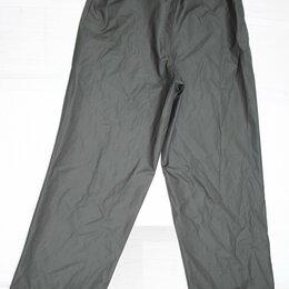 Одежда и обувь - Мембранные GoreTex оригинал брюки Англия, 0