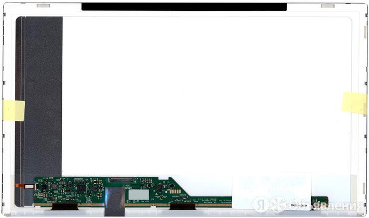 Матрица LP156WH4(TL)(N2) по цене 4260₽ - Мониторы, фото 0