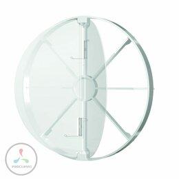 Вертикуттеры и аэраторы - Защита ERA 150 ОК от обратной тяги D150 (150 ОК), 0