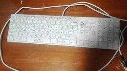 Клавиатуры - Клавиатура oklick 555s, 0
