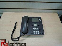 VoIP-оборудование - Цифровой телефон Avaya 9630, 0