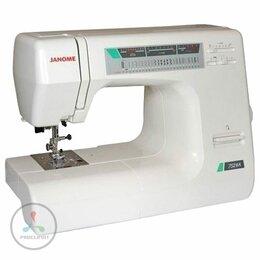 Швейные машины - Швейная машина Janome 7524A, 0