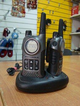 Рации - Рация Motorola для охоты и рыбалки, 0