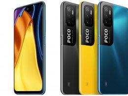 Мобильные телефоны - Xiaomi Poco M3 Pro 5G NFC 6Gb+128Gb Global version, 0