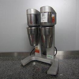Промышленные миксеры - Миксер для молочных кокт. 2-ух стаканный Fimar  FR2G 230 50m б.у. (007341), 0
