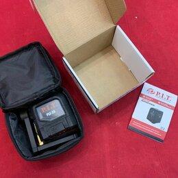 Измерительные инструменты и приборы - Лазерный уровень/нивелир P.I.T. PLE-2A, 0
