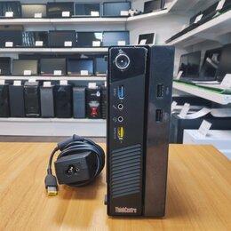 Настольные компьютеры - Неттоп Lenovo M73 Pentium G3220T/RAM 6Gb, 0