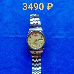 Наручные часы - Часы Citizen 8200, 0