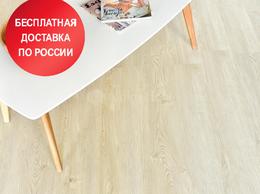 Виниловые пластинки - Кварц винил Apine Floor ECO6-7 Секвойя медовая, 0