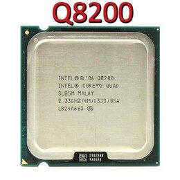 Процессоры (CPU) - Intel® Core™2 Quad Q8200, 0