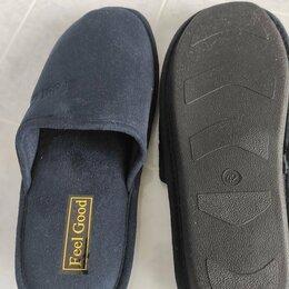 Домашняя обувь - Тапочки мужские  , 0